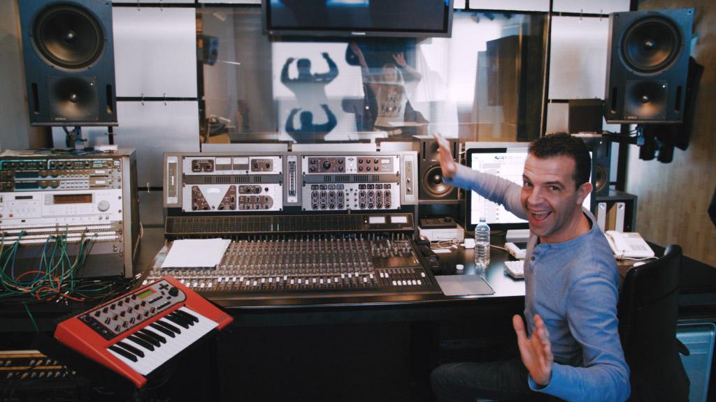 05 Studio Session