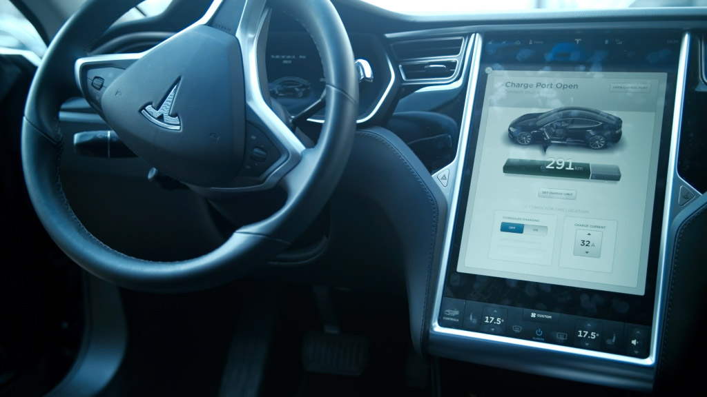 Vo Content Tesla 2